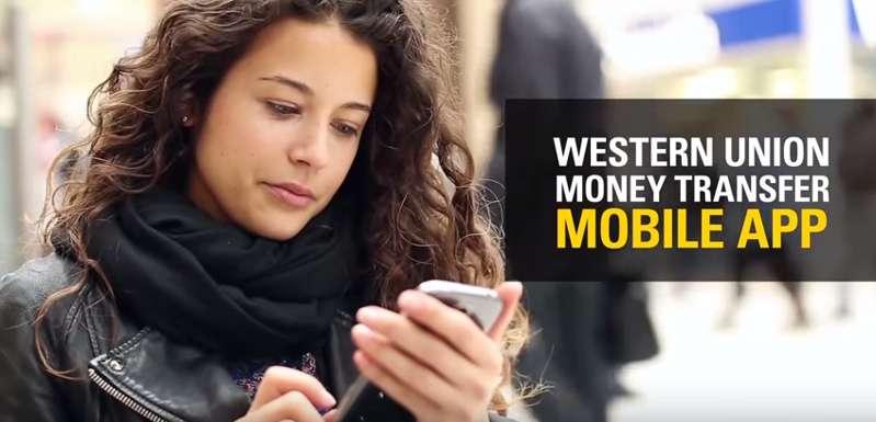 App per trasferire denaro