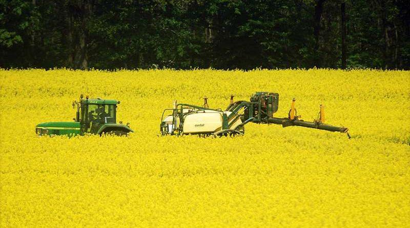 diserbanti agricoli