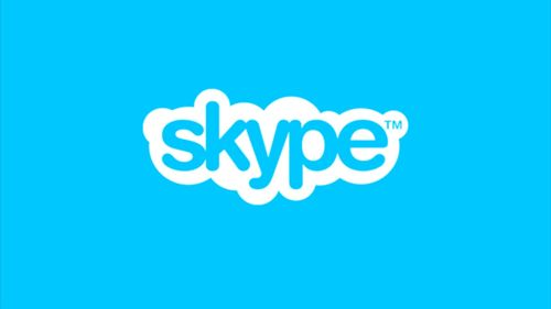 Skype for web