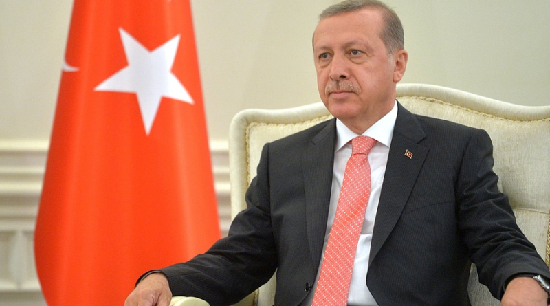 erdogan presidente turchia