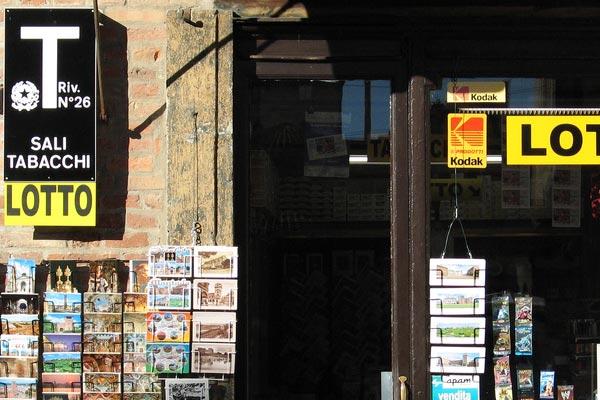 regolamento distributori automatici