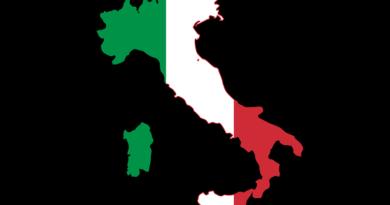 comuni italia