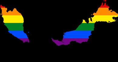 lgbt malesia