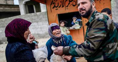 guerra siria