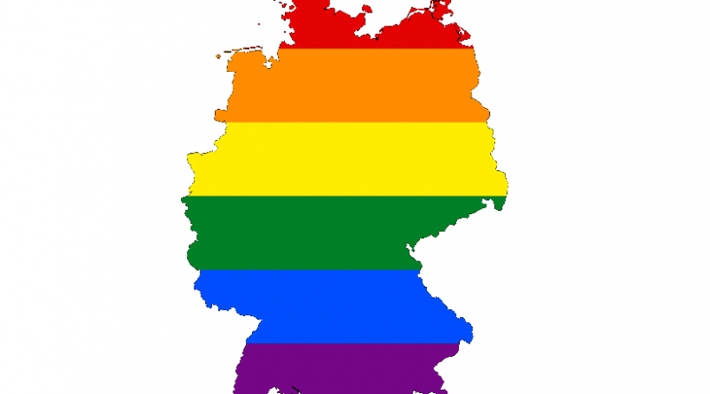 matrimonio gay in germania