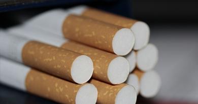 In arrivo la nuova tassa sul fumo