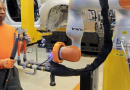 robot fabbrica