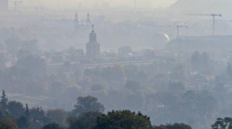 smog a cracovia