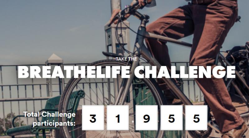 breathelife challenge
