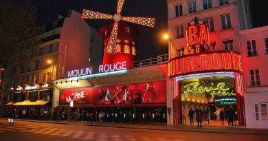 più noto cabaret d'Europa