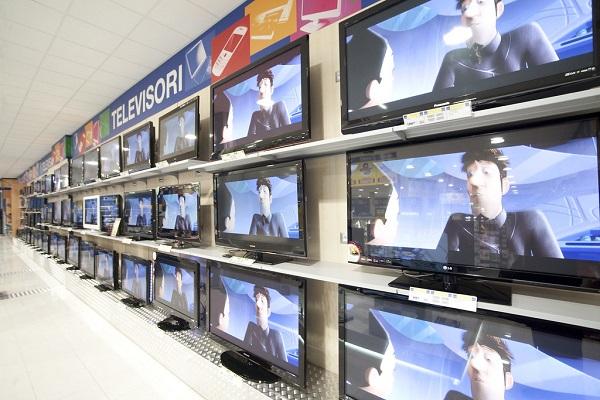 Televisori televisore 8k tv