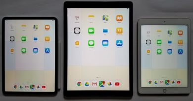 iPad Apple iPhone